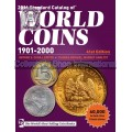 2014 Standard Catalog of World Coins 1901-2000 41th Edition