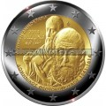 "Greece 2 euro 2014 ""400 Years since the Death of El Greco"" UNC"