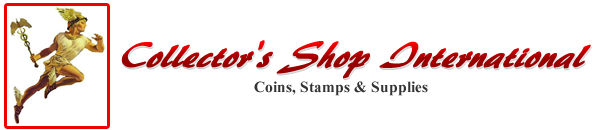 Collector's Shop International LTD